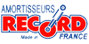 Amortisseur Record