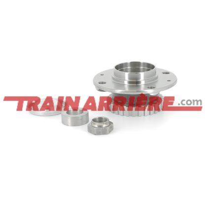 TRAIN ARRIÈRE PEUGEOT 306 2.0 HDI ESSIEU 1.8 16V DISQUES//ABS