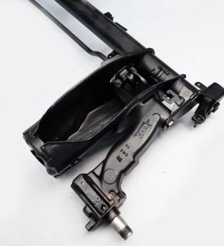 Essieu arrière C15